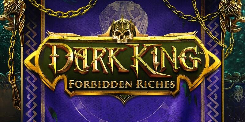 GoGo - Dark King forbidden Riches