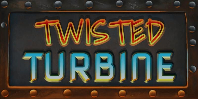 Leovegas - ny slot-Twisted Turbine