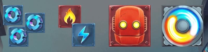 Twisted Turbine Slot - bild-spelfunktioner-symboler