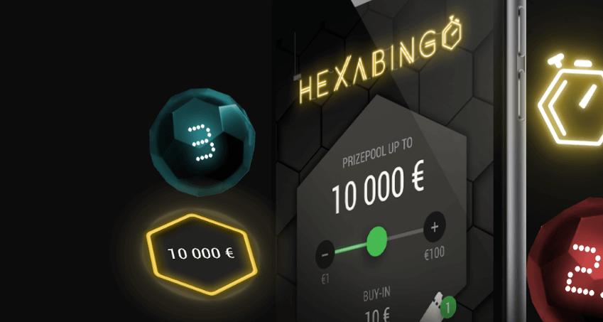 Maria Casino Relax Gaming Hexabingo